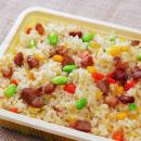 三款蒸米饭食谱 米饭新吃法让你吃不腻